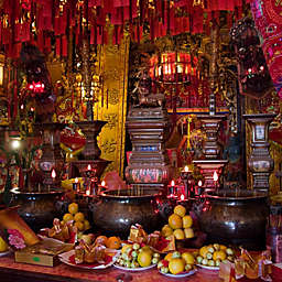 San Francisco Chinatown Culinary Walking Tour by Spur Experiences®