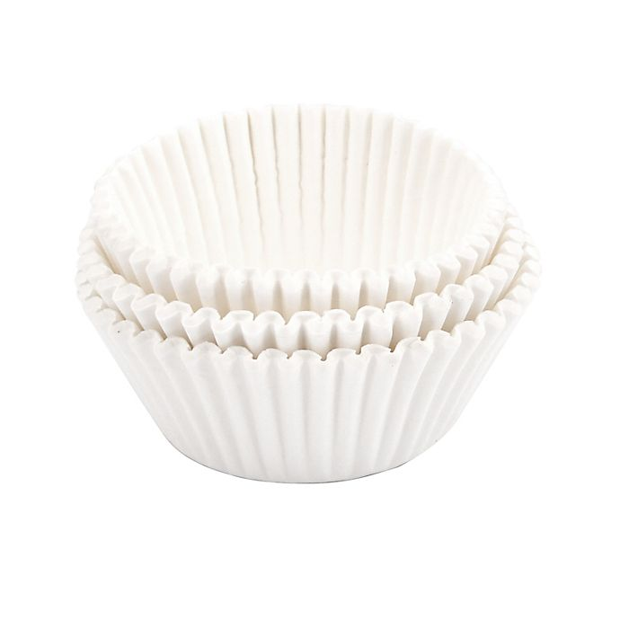 Alternate image 1 for Simply Essential™ 75-Count Large Muffin Cups