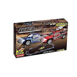 Joysway® Super 253 USB Power Slot Car Racing Set