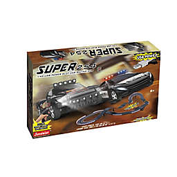 Joysway Super 254 USB Power Slot Car Racing Set
