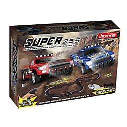 Joysway® Super 255 USB Power Slot Car Racing Set