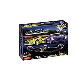 Joysway® Superior 551 USB Power Slot Car Racing Set