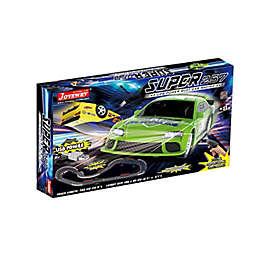 Joysway® Super 257 USB Power Slot Car Racing Set