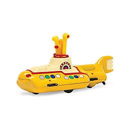 Corgi® The Beatles Yellow Submarine 1:36 Diecast Display Model