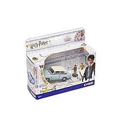 Corgi® Harry Potter Flying Ford with Harry & Ron 1:43 Scale Die-Cast Model