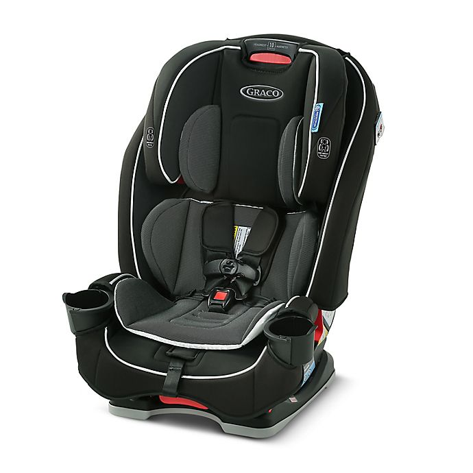 Alternate image 1 for Graco® SlimFit™ 3-in-1 Car Seat