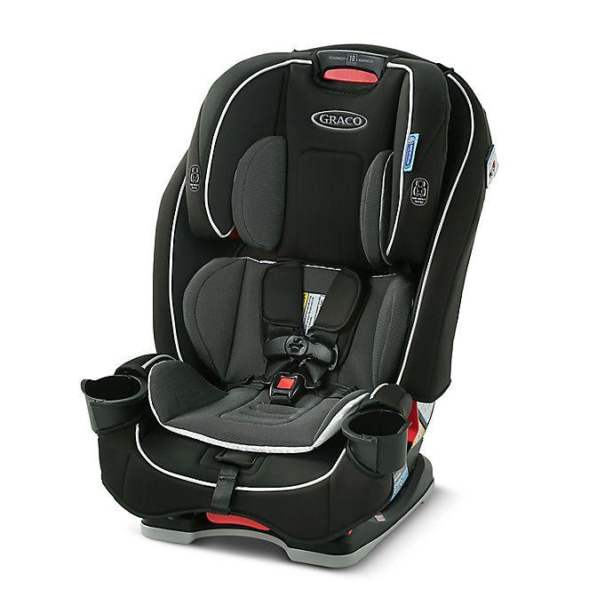 Alternate image 1 for Graco® SlimFit™ 3-in-1 Car Seat
