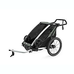 Thule® Chariot Lite Single Multi-Sport Stroller in Agave