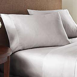 Nestwell™ Egyptian Cotton Sateen 625-Thread-Count Full Sheet Set in Harbor Mist