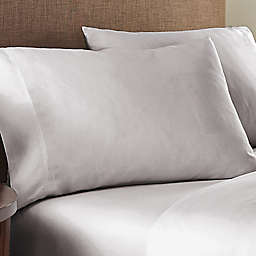 Nestwell™ Egyptian Cotton 625-Thread-Count Standard Pillowcases in Harbor Mist (Set of 2)