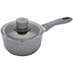 Ballarini Parma Plus Nonstick 1.5 qt. Aluminum Covered Saucepan