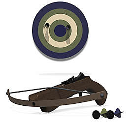 Hammer + Axe Crossbow and Target Game