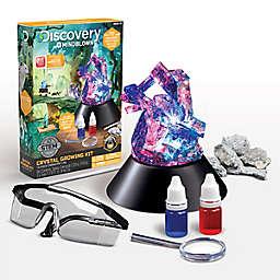 Discovery™ MINDBLOWN Crystal Growing Mini Kit
