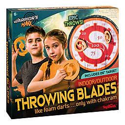 ToySmith Indoor/Outdoor Throwing Blades