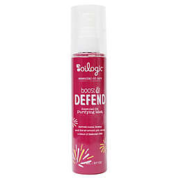 Oilogic Boost & Defend Essential Oil 3.7 oz. Purifiying Spray Mist