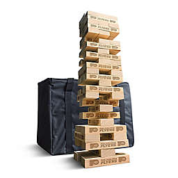 NHL Gameday Tumble Tower Collection