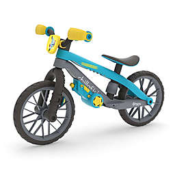Chillafish BMXie Moto Balance Bike in Blue