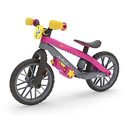 Chillafish BMXie Moto Balance Bike in Pink