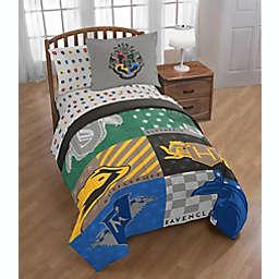Harry Potter House Pride Comforter Set