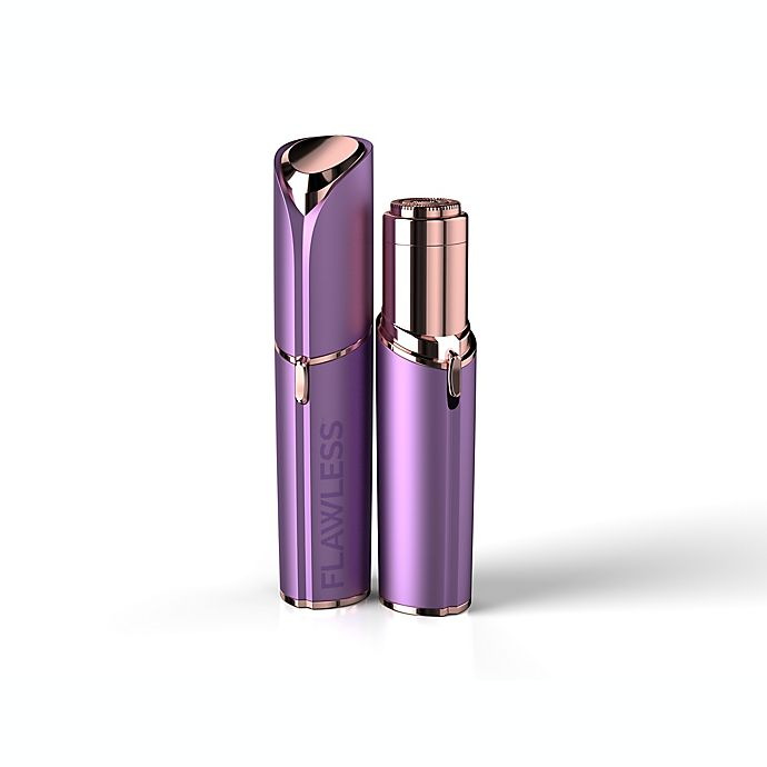 Alternate image 1 for Flawless® Hair Remover in Lavender/Rose Gold