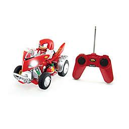 NKOK Sonic Sega All Stars Racing Remote ATV Car