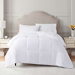 Clean Start Antimicrobial Twin Down Alternative Comforter