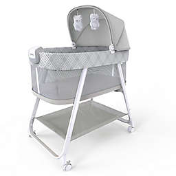 Ingenuity™ Lullanight Soothing Bassinet in Grey