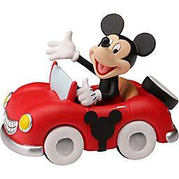 Precious Moments® Disney® Collectible Parade Mickey Mouse Figurine