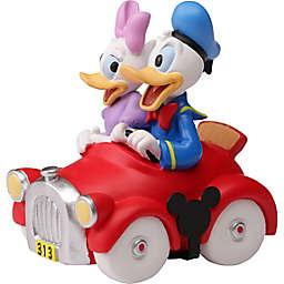Precious Moments® Disney® Collectible Parade Daisy & Donald Duck Fig
