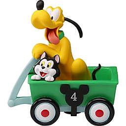 Precious Moments® Disney® Collectible Parade Pluto & Figaro Figurine