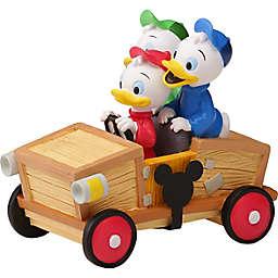 Precious Moments® Disney® Collectible Parade Huey, Dewey & Louie Figurine