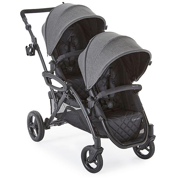 Alternate image 1 for Contours® Options® Elite V2 Tandem Stroller