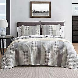 Eddie Bauer® Fairview 3-Piece Quilt Set