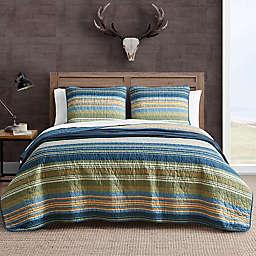 Eddie Bauer® Yakima Valley 3-Piece Quilt Set