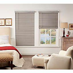 St. Charles Room Darkening Cordless Faux Wood Blind Collection