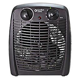Comfort Zone CZ45EBK Energy Save Heater in Black