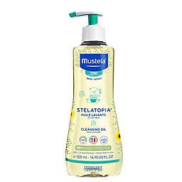 Mustela® 16.9 oz. Stelatopia Cleansing Oil