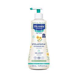 Mustela® 16.9 oz. Stelatopia Cleansing Gel