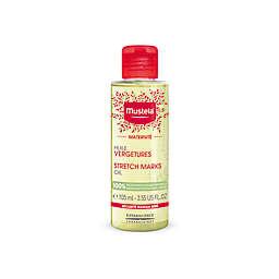 Mustela® 3.55 fl. oz. Stretch Marks Oil