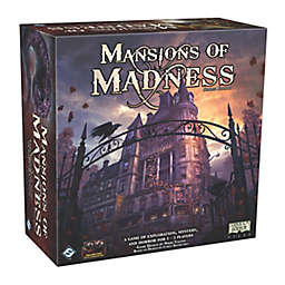 Asmodee Mansions of Madness 2nd Edition Board Game