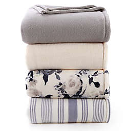 Bee & Willow™ Home Plush Blanket