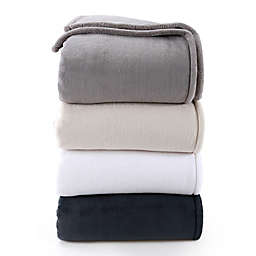 Nestwell™ Supreme Softness Plush Blanket