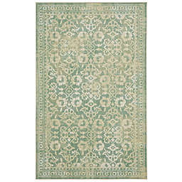 "Mohawk Home® 2' x 3'4"" Prismatic Kimora Scatter Rug in Light Grey"