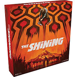 The Shining Strategy Board Game