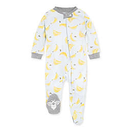 Burt's Bees Baby® Crazy Bunch Organic Cotton Footed Pajama