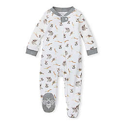 Burt's Bees Baby® Perfectly Koalafied Organic Cotton Footed Pajama