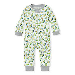 Burt's Bees Baby® Avo-Crazy Sleep & Play Pajama in Green