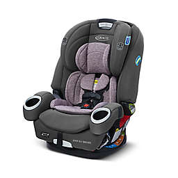 Graco® 4Ever® DLX SnugLock® 4-in-1 Car Seat