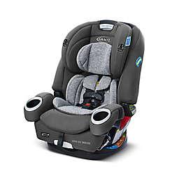 Graco® 4Ever® DLX SnugLock® 4-in-1 Car Seat in Lawson