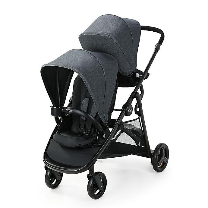 Alternate image 1 for Graco® Ready2Grow 2.0 Double Stroller in Rafa